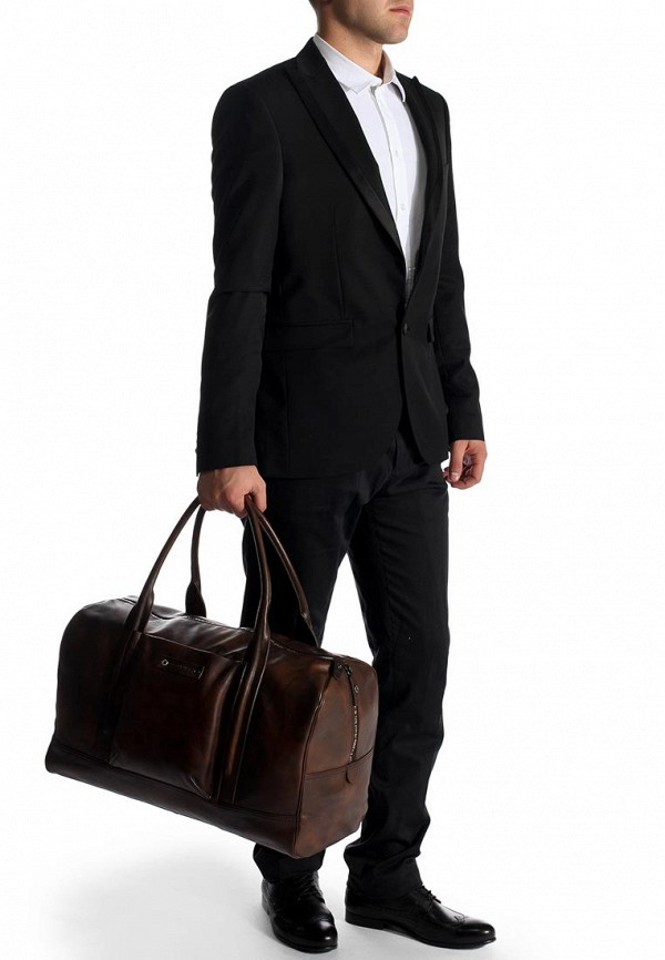 Дорожная сумка Boss Orange 50274019: изображение 5