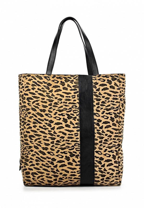 Большая сумка Boss Orange 50273730: изображение 1