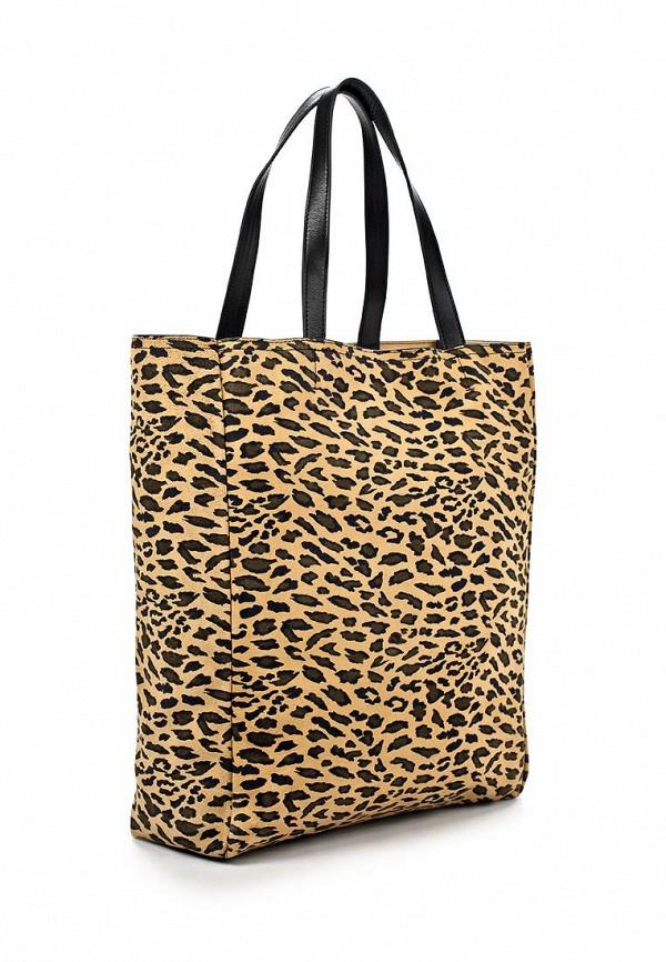 Большая сумка Boss Orange 50273730: изображение 3