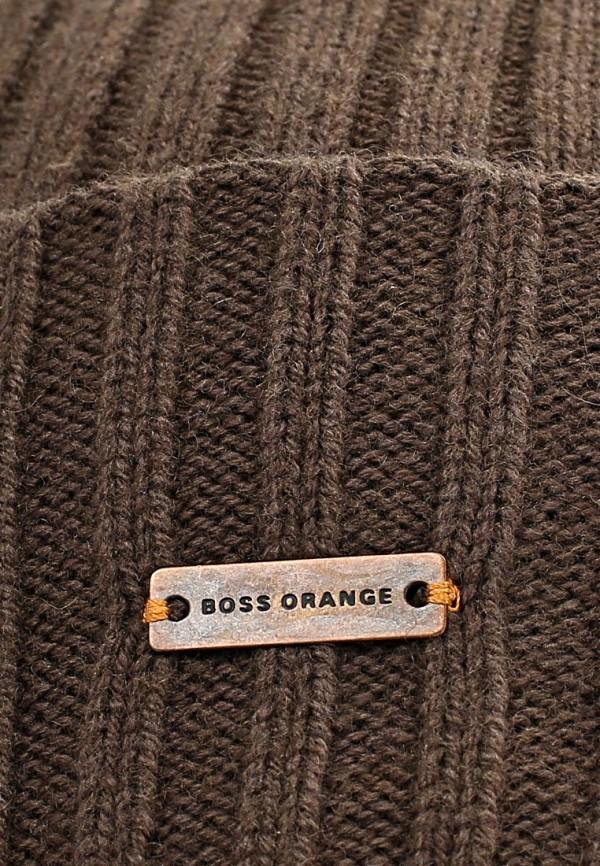 Шапка Boss Orange 50275433: изображение 5