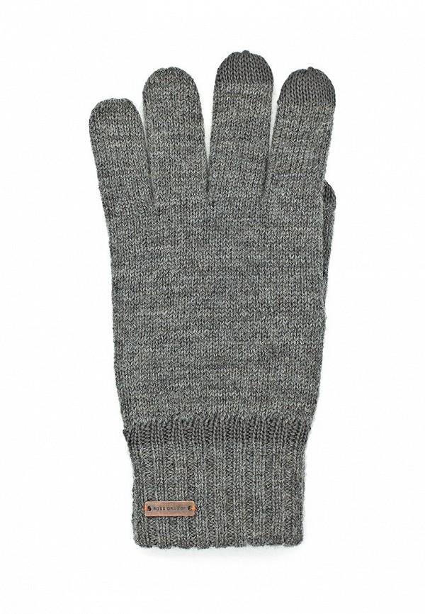 Мужские перчатки Boss Orange 50273214: изображение 3