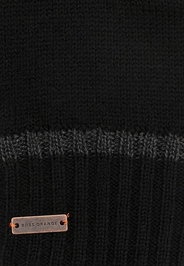 Мужские перчатки Boss Orange 50273214: изображение 4
