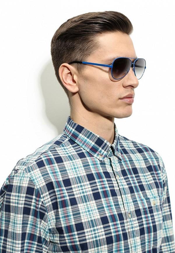 Женские солнцезащитные очки Boss Orange BO 0011/S: изображение 3