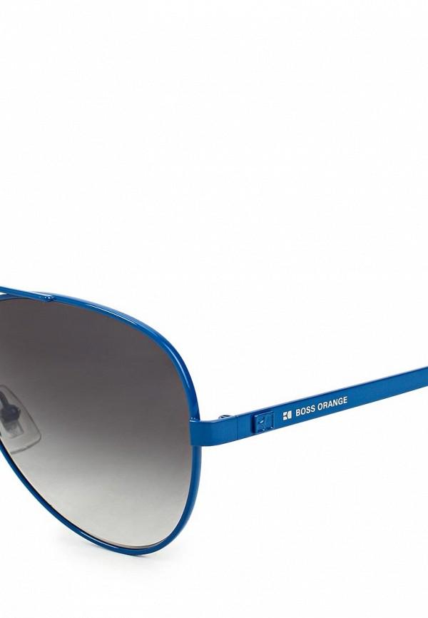 Женские солнцезащитные очки Boss Orange BO 0011/S: изображение 4