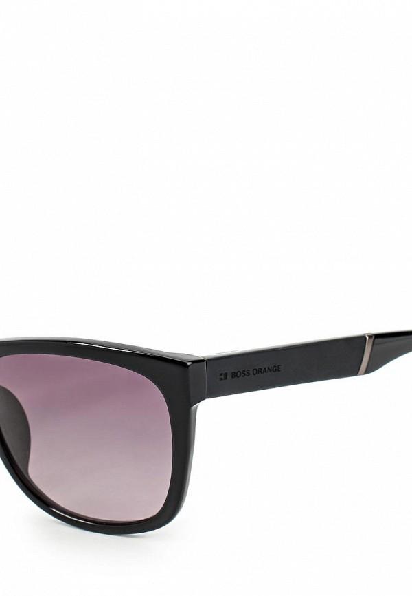 Мужские солнцезащитные очки Boss Orange BO 0093/S: изображение 3