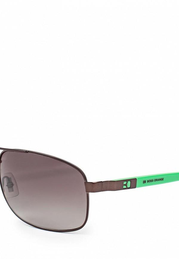 Мужские солнцезащитные очки Boss Orange BO 0107/S: изображение 4