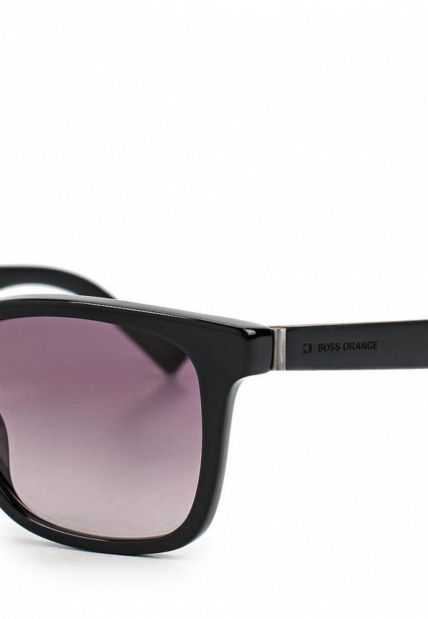 Мужские солнцезащитные очки Boss Orange BO 0117/S: изображение 3