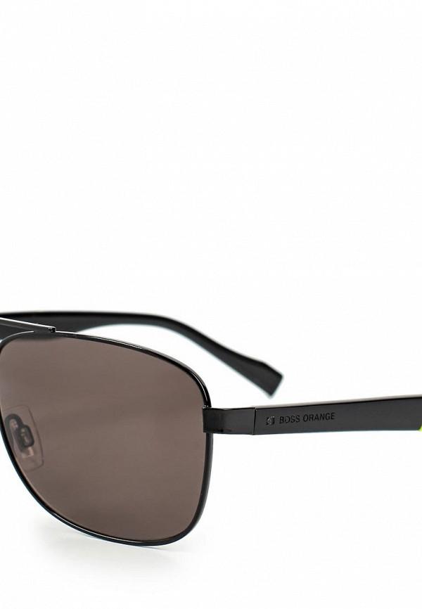 Мужские солнцезащитные очки Boss Orange BO 0133/S: изображение 3