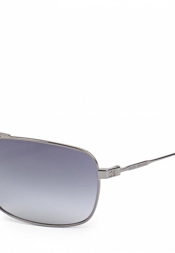 Мужские солнцезащитные очки Boss Orange BO 0156/S: изображение 4