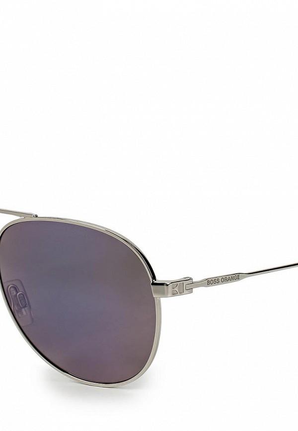 Мужские солнцезащитные очки Boss Orange BO 0157/S: изображение 4