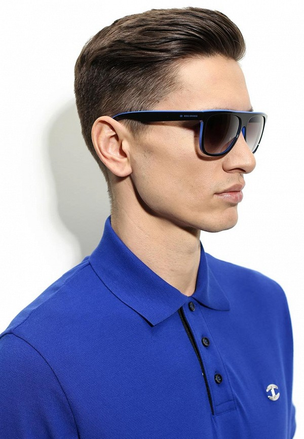Мужские солнцезащитные очки Boss Orange BO 0168/S: изображение 2