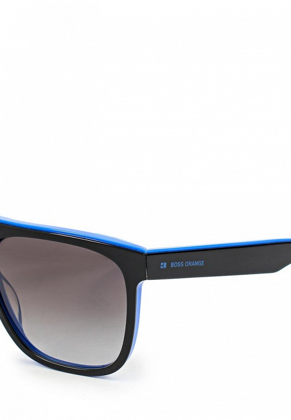 Мужские солнцезащитные очки Boss Orange BO 0168/S: изображение 3