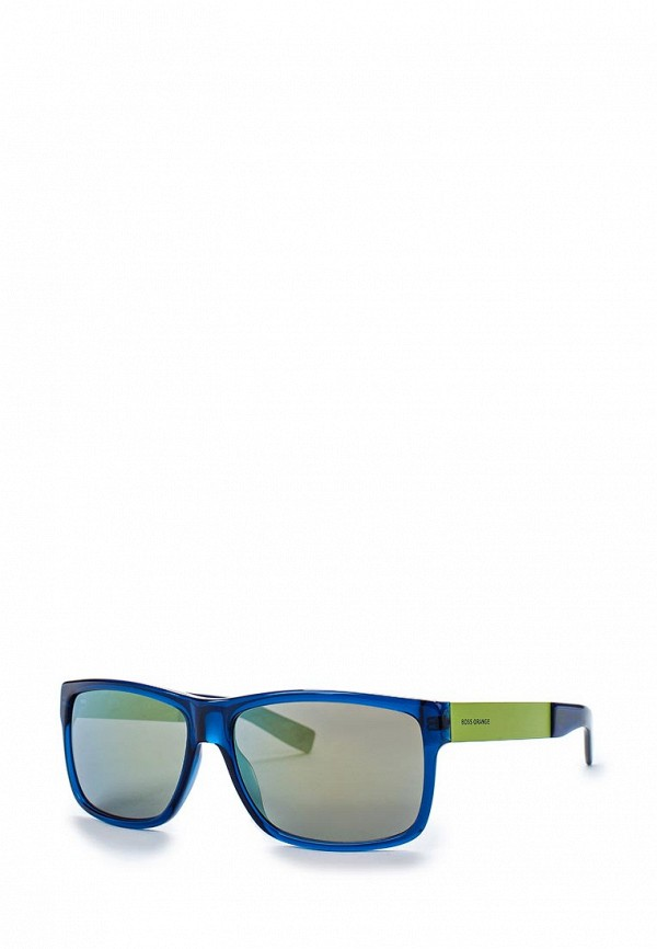 Мужские солнцезащитные очки Boss Orange BO 0196/S: изображение 1