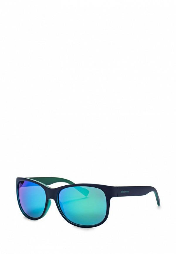 Мужские солнцезащитные очки Boss Orange BO 0200/S: изображение 1