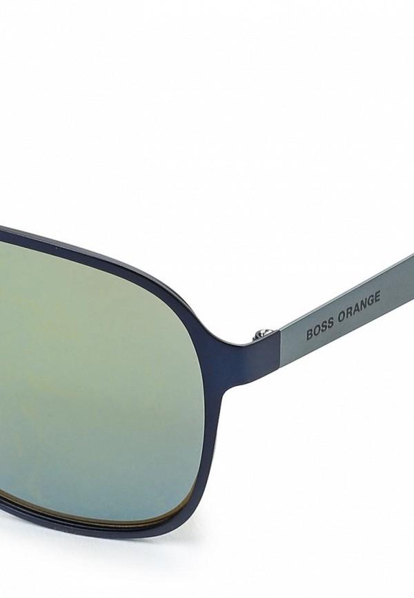 Мужские солнцезащитные очки Boss Orange BO 0226/S: изображение 7