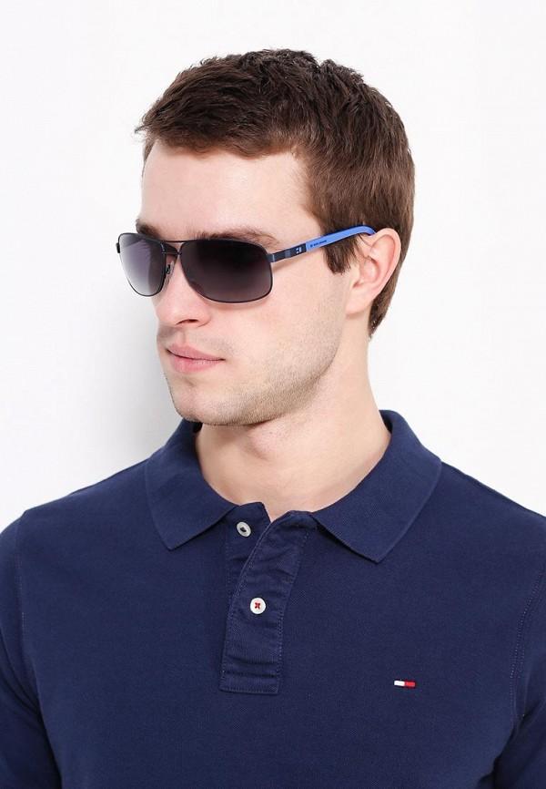 Мужские солнцезащитные очки Boss Orange BO 0107/S: изображение 8