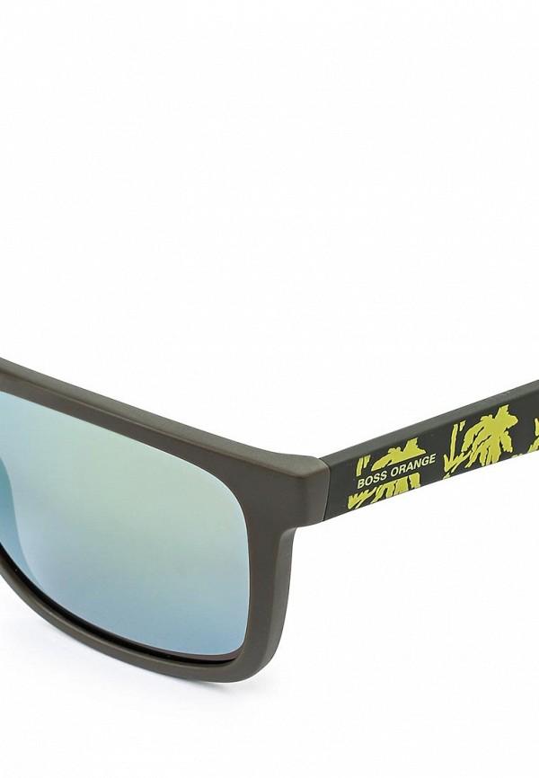 Мужские солнцезащитные очки Boss Orange BO 0253/S: изображение 12