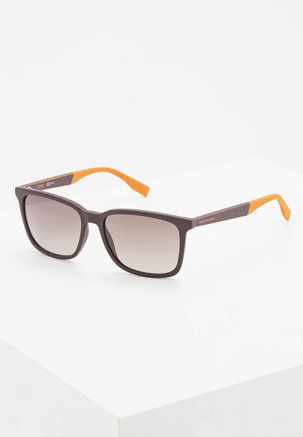 Очки солнцезащитные Boss Orange Boss Orange BO456DMNNP21 boss orange 50333540