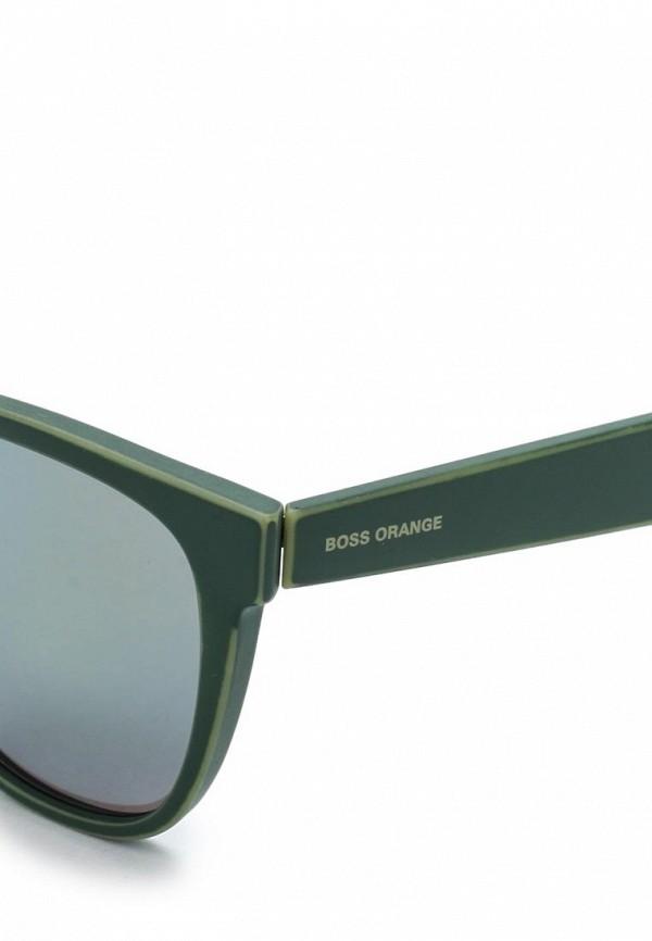 Мужские солнцезащитные очки Boss Orange BO 0198/S: изображение 8