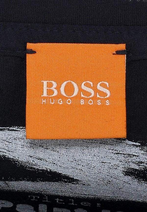 Футболка с коротким рукавом Boss Orange 50259570: изображение 4