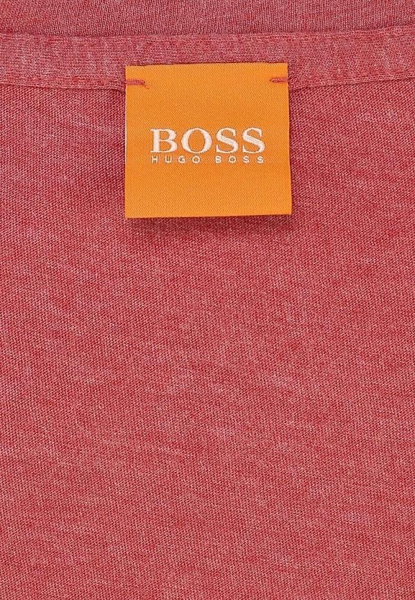 Футболка с коротким рукавом Boss Orange 50262778: изображение 4