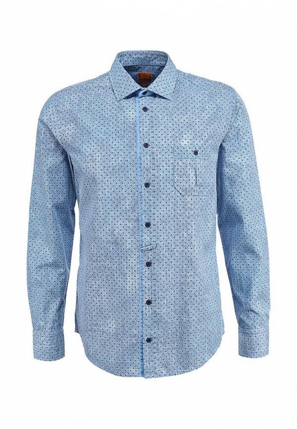 Рубашка с длинным рукавом Boss Orange 50259241: изображение 1
