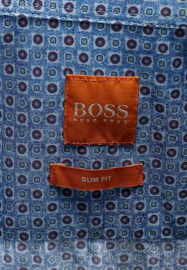 Рубашка с длинным рукавом Boss Orange 50259241: изображение 4
