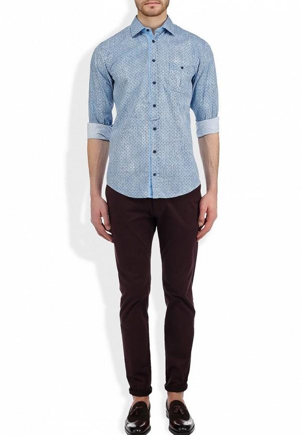 Рубашка с длинным рукавом Boss Orange 50259241: изображение 6
