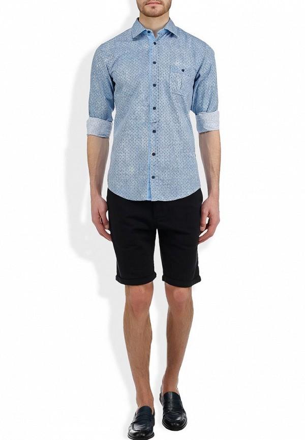Рубашка с длинным рукавом Boss Orange 50259241: изображение 10
