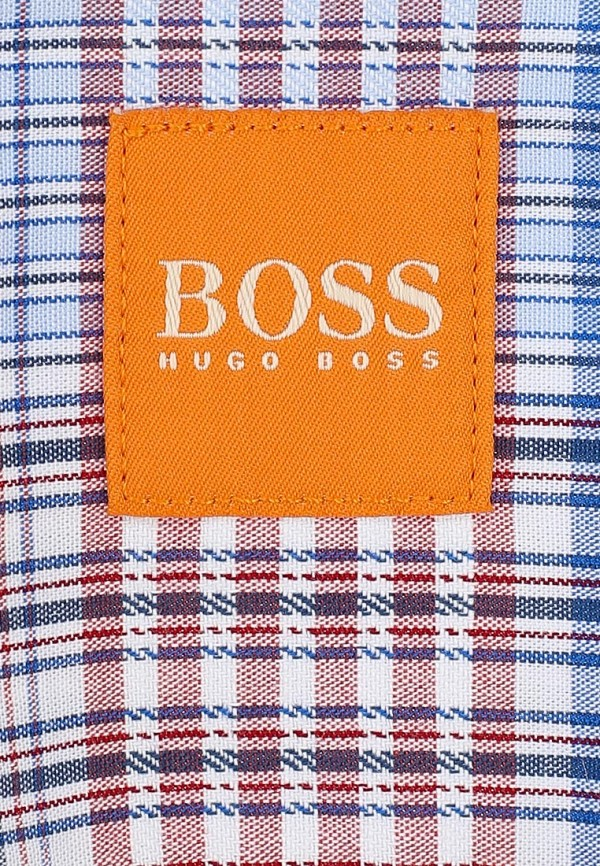 Рубашка с длинным рукавом Boss Orange 50259271: изображение 4