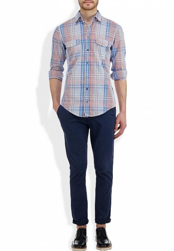Рубашка с длинным рукавом Boss Orange 50259271: изображение 6