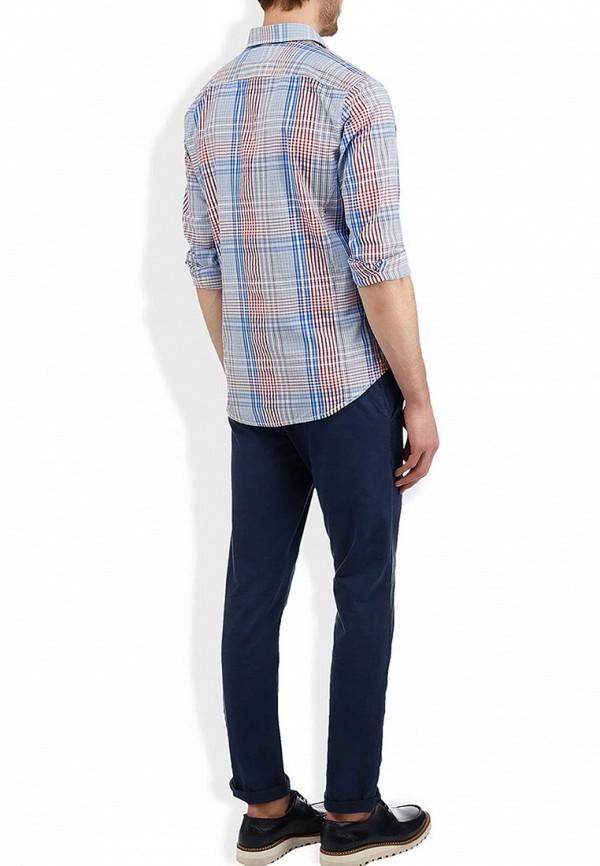 Рубашка с длинным рукавом Boss Orange 50259271: изображение 8