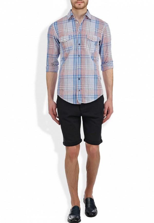 Рубашка с длинным рукавом Boss Orange 50259271: изображение 10