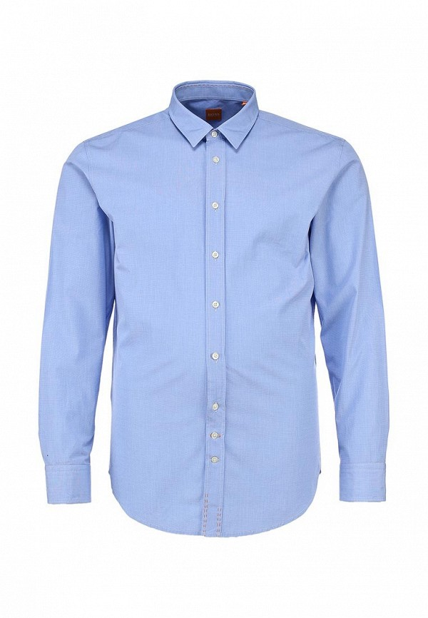 Рубашка с длинным рукавом Boss Orange 50258967: изображение 1