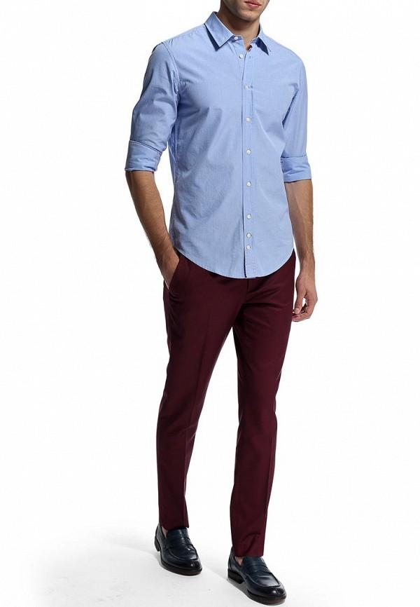 Рубашка с длинным рукавом Boss Orange 50258967: изображение 6