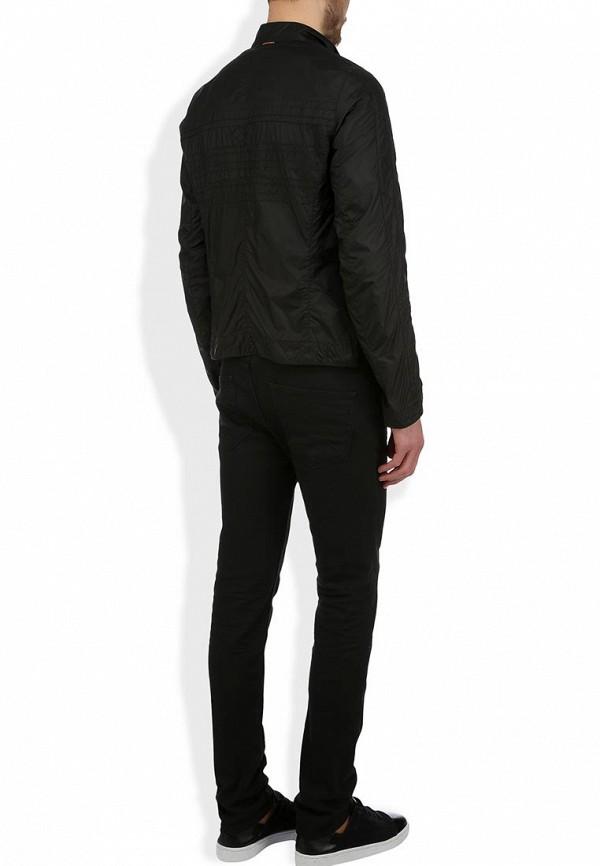 Джинсовая куртка Boss Orange 50260003: изображение 8