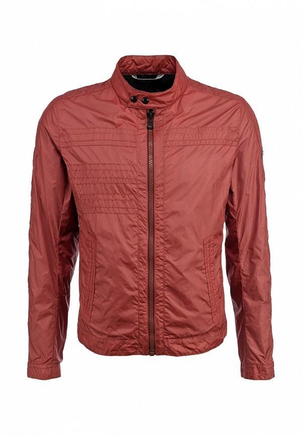 Джинсовая куртка Boss Orange 50260003: изображение 1