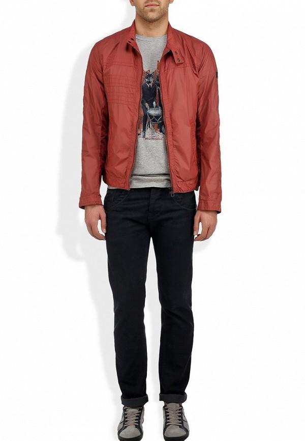 Джинсовая куртка Boss Orange 50260003: изображение 6