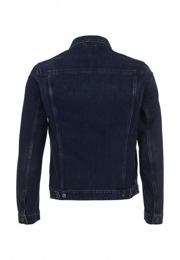 Джинсовая куртка Boss Orange 50260977: изображение 3