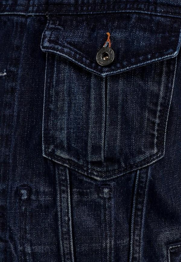 Джинсовая куртка Boss Orange 50260977: изображение 13