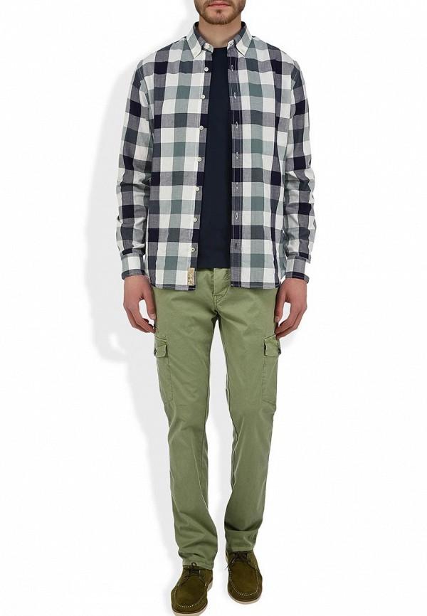 Мужские повседневные брюки Boss Orange 50258919: изображение 6