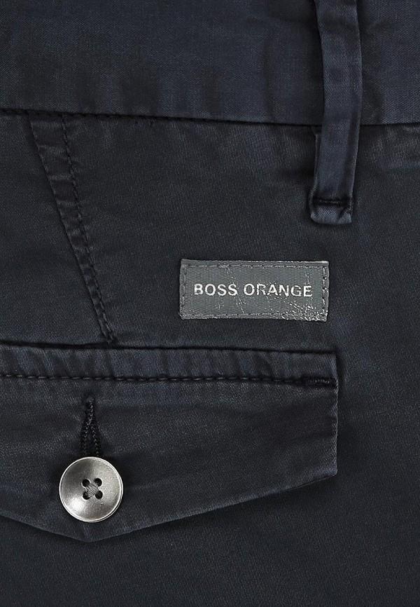 Мужские повседневные брюки Boss Orange 50258919: изображение 4