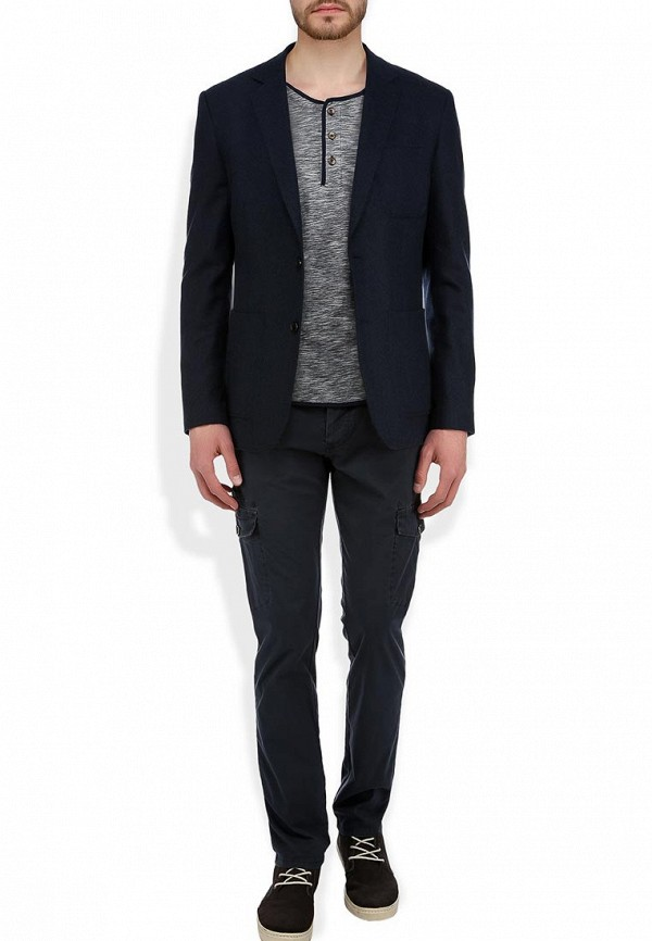 Мужские повседневные брюки Boss Orange 50258919: изображение 10