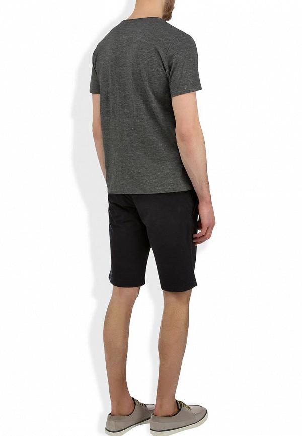 Мужские повседневные шорты Boss Orange 50258928: изображение 7