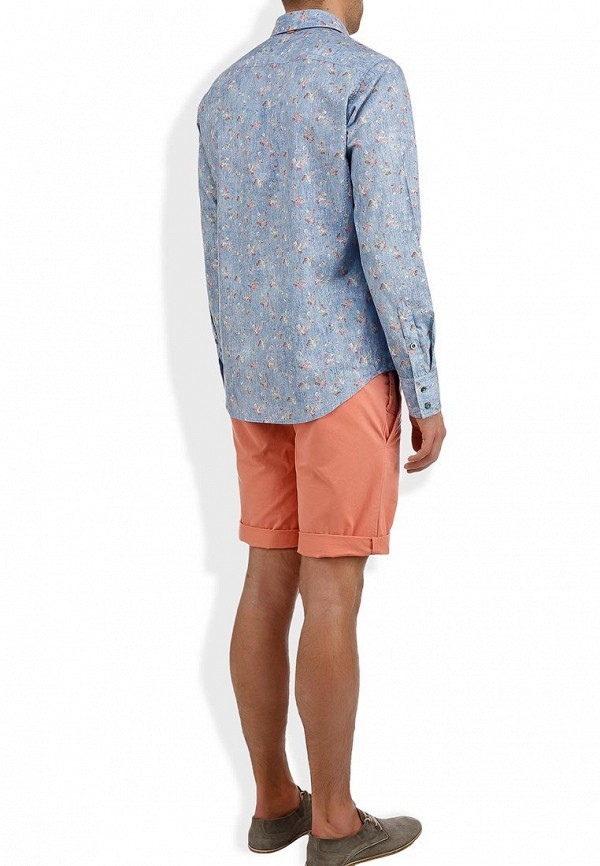 Мужские повседневные шорты Boss Orange 50258928: изображение 8
