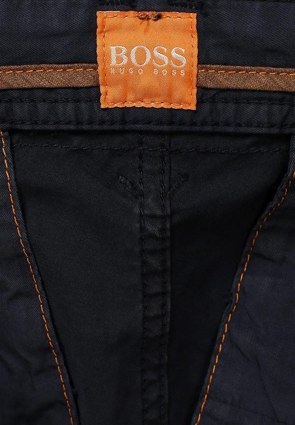 Мужские повседневные брюки Boss Orange 50248964: изображение 7