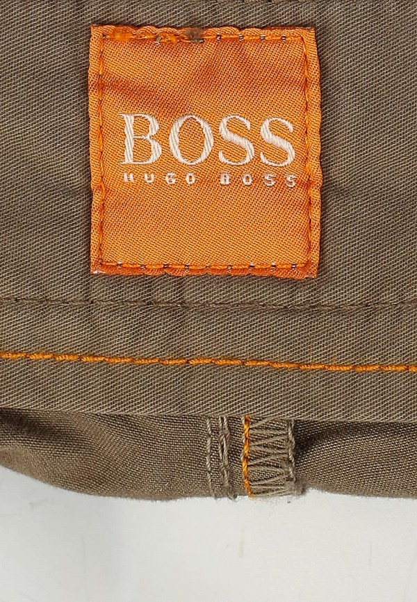 Мужские повседневные шорты Boss Orange 50258927: изображение 2