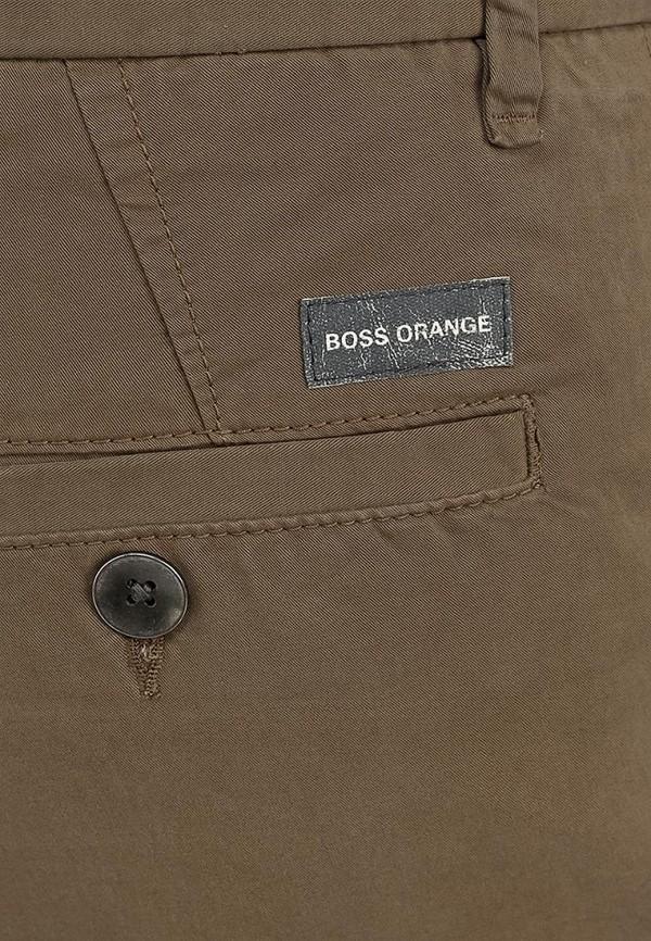 Мужские повседневные шорты Boss Orange 50258927: изображение 3