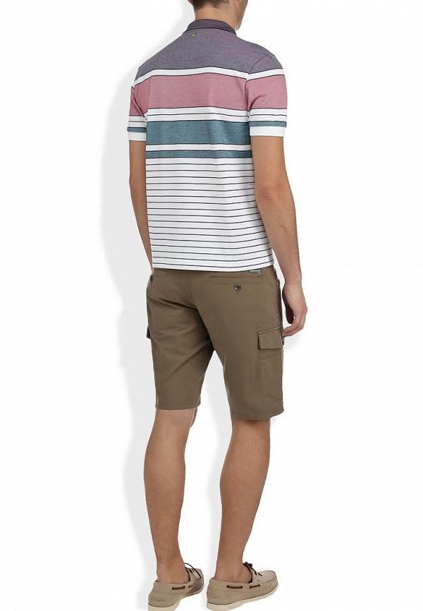 Мужские повседневные шорты Boss Orange 50258927: изображение 5