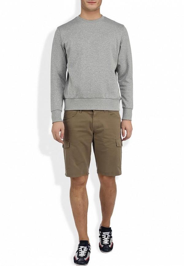 Мужские повседневные шорты Boss Orange 50258927: изображение 6